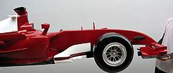 Racing Car 9FT