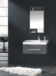 Modern Bathroom Vanity Set - Urbain
