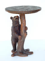 Bear Side Table Small