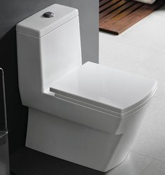 Andale - Modern Bathroom Toilet