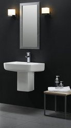 Navelli - Modern Wall Mount Sink