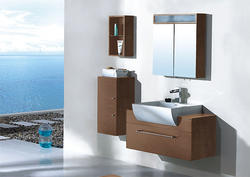Bardalina - Modern Bathroom Vanity Set 39.4