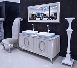 Modern Bathroom Vanity Set - Cristana II
