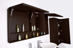 Modern Bathroom Vanity Set - Modena III