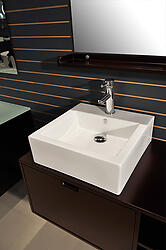 Modern Bathroom Vanity Set - Riviera