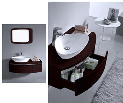 Modern Bathroom Vanity Set - Campobasso - 41