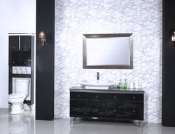 Soiree - Modern Bathroom Vanity Set 56