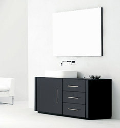 Mia Modern Bathoom Vanity Set 47