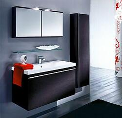 Giovanni - Modern Bathroom Vanity Set 39
