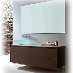 Monaco Modern Bathroom Vanity Set 59
