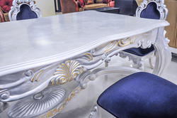 Juliet II Modern Dining Room Table