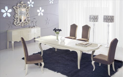 Modern Dining Table - Bellissimo