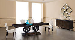 Modern Dining Table - Camila