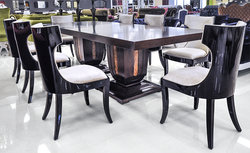 Modern Dining Table - Montecristo