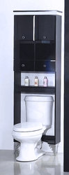Soiree Linen Bathroom Cabinet 24.4