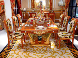 Murcia Dining Room Set