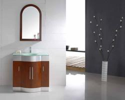 Modern Bathroom Vanity Set - Olympia III