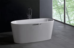 Premiero II Freestanding Soaking Tub 60.6