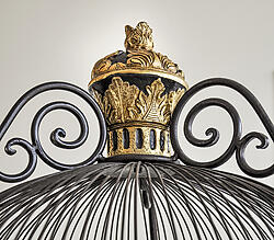 Royal Birdcage