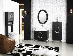 Paris III - Modern Bathroom Vanity Set 32