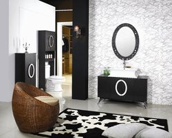 Paris II - Modern Bathroom Vanity Set 44