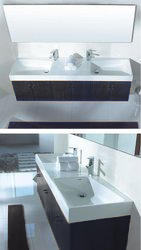 Modern Bathroom Vanity Set - Savio