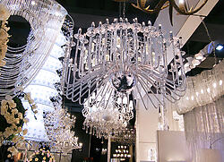 Mantova II Crystal Chandelier