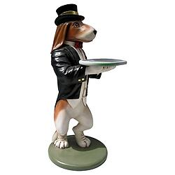 Beagle Butler 3FT