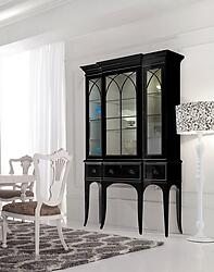 Modern China Cabinet - Salene