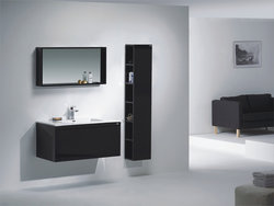 Abano - Modern Bathroom Vanity Set 39