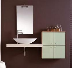 Valencia Modern Bathroom Vanity Set