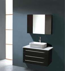 Modern Bathroom Vanity Set  - Dimitrie