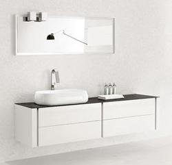 Blanc - Modern Bathroom Vanity Set 59