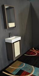 Modern Bathroom Vanity Set - Zara III