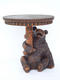 Bear Side Table Medium