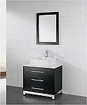 Modern Bathroom Vanity Set - Primavera