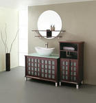 Moonlight - Modern Bathroom Vanity Set 40