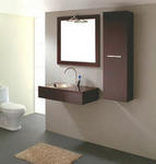 Felicity - Modern Bathroom Vanity Set 31.5