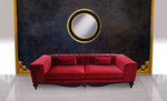 Desiree II Living Room Sofa Set
