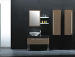 Modena - Modern Bathroom Vanity Set - 40