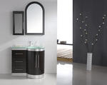 Modern Bathroom Vanity Set - Olympia