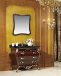 Lincoln Antique Bathroom Vanity Set