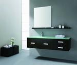 Modern Bathroom Vanity Set - Mica