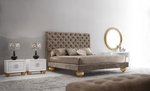 Luxury Bed Baroque Bed Devereaux