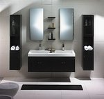 Modern Bathroom Vanity Set - Dolciano