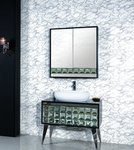 Antoinette - Modern Bathroom Vanity Set - 38