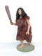 Cave Woman Statue Life Size
