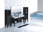 Campania - Modern Bathroom Vanity Set 59