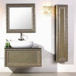 Leonardo II - Modern Bathroom Vanity Set - 35.5