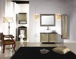 Leonardo - Modern Bathroom Vanity Set - 39
